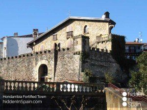 Hondarribia-Fortified-Town-2