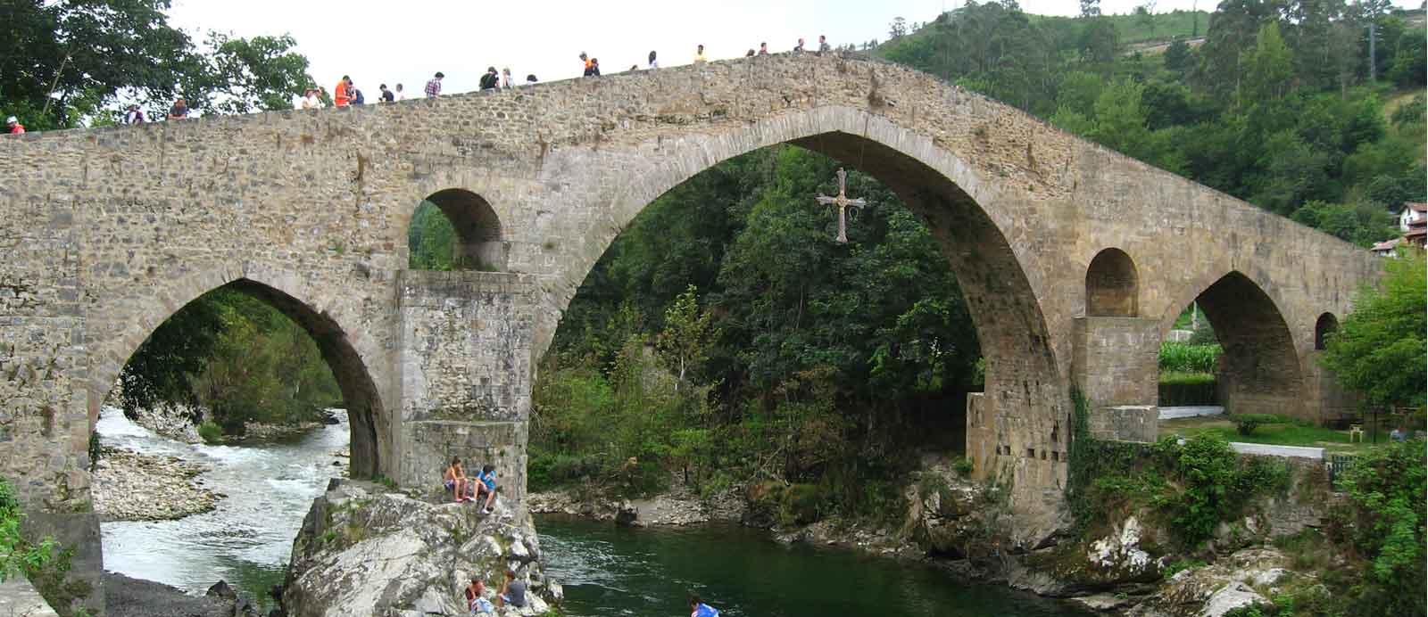 holidays in Asturias