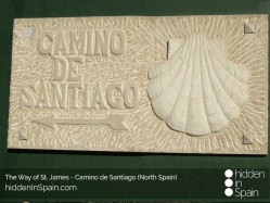 Camino de Santiago North Spain