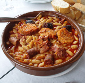 gastronomic tours spain