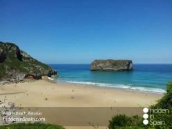 Andrin_Beach_Asturias
