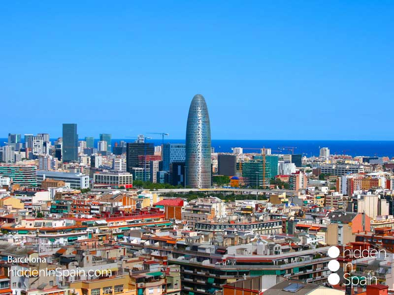 what to do in Barcelona Spain