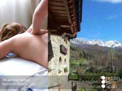 SPA and relax holidays Spain