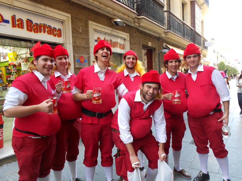 Bespoke_spanish_holidays_carnival