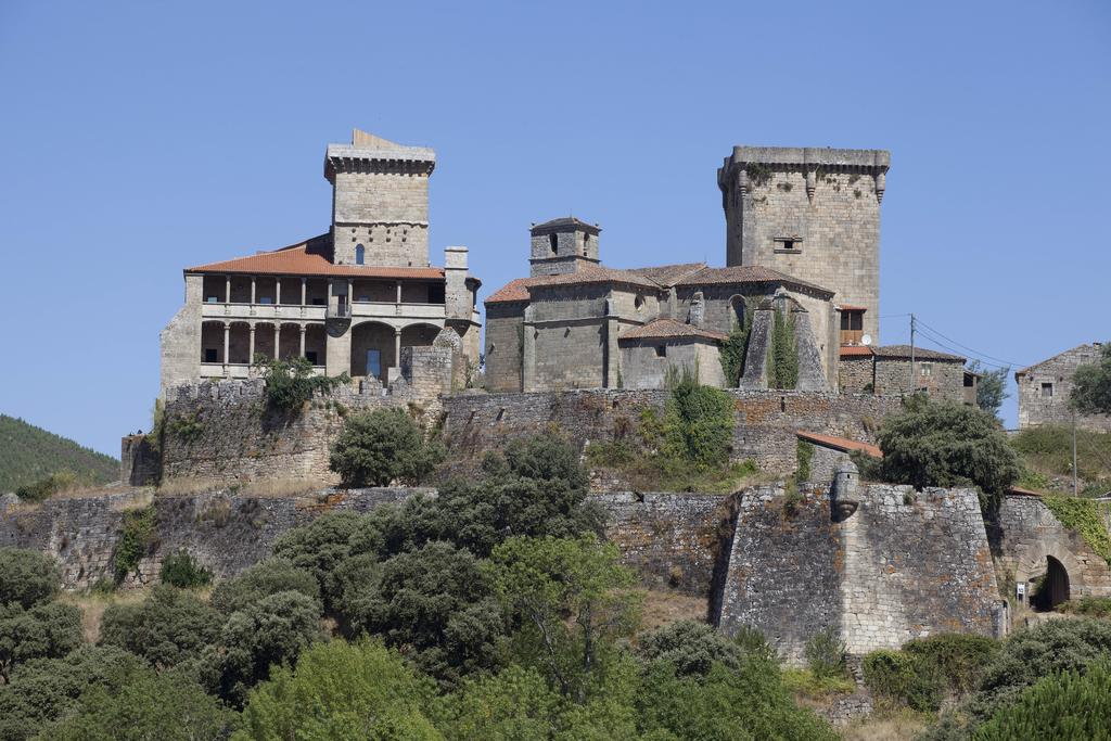 best paradores in Spain
