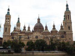 Zaragoza_Pilar_Basilica