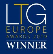 LTG Europe awards