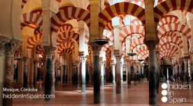 Visit Córdoba Spain custom tour