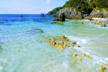 Melide Beach  Galicia
