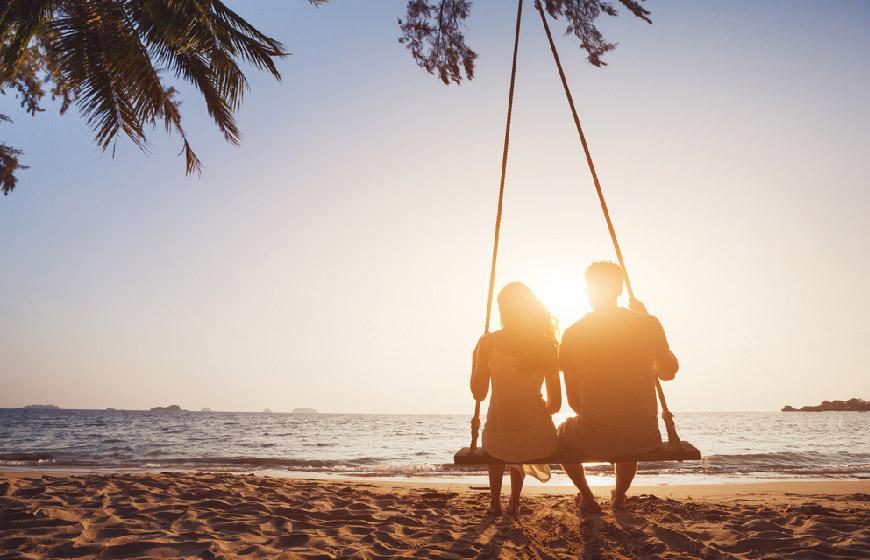 best honeymoon destinations in spain